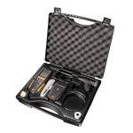 Testo Flue Gas Analyzer – Testo 310 Set with Printer 02