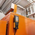 Testo Flue Gas Analyzer – Testo 310 Set with Printer 04