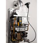 Testo Flue Gas Analyzer – Testo 310 Set with Printer 05