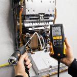 Testo Flue Gas Analyzer – Testo 310 Set with Printer 06
