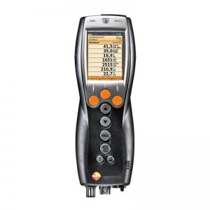 testo Malaysia 330-1 LL | Flue Gas Analysis Set w/Bluetooth