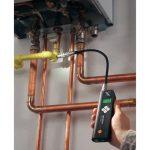 Testo Leak Detectors – Gas Detector 03