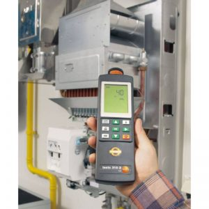 testo Malaysia 315-2 | CO Warning/Measuring Instrument