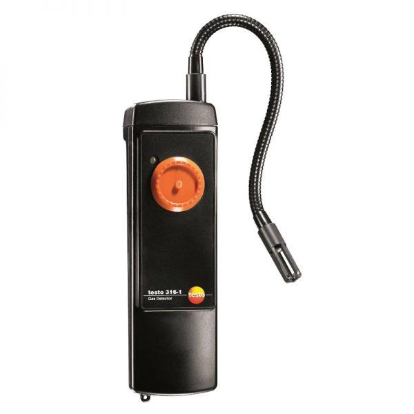 testo Malaysia 316-1 | Gas Leak Detector