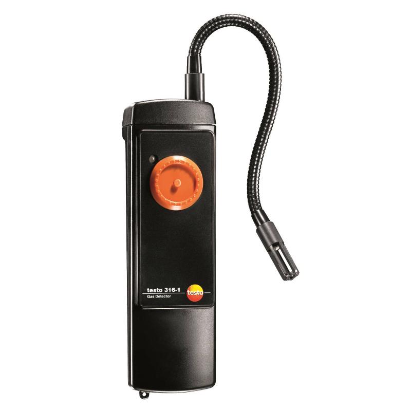 testo Malaysia 316-1   Gas Leak Detector