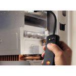 Testo Leak Detectors – Testo 317-1 – Back Pressure Indicator 02