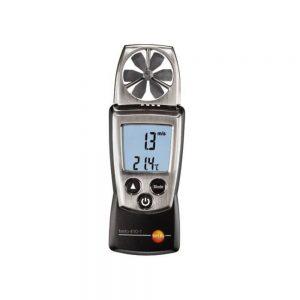 testo Malaysia 410-1 | Vane Anemometer | 0.4~20m/s