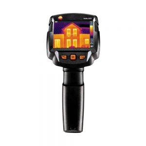 testo Malaysia 872 | Thermal Imager w/ App