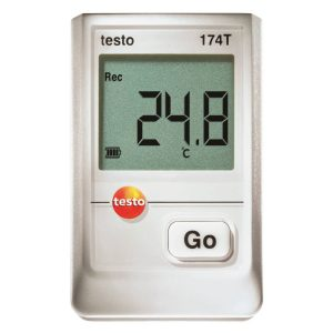 Testo Malaysia 174 T Set | Mini Temperature Data Logger