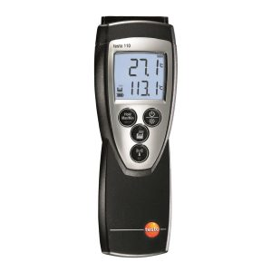 testo Malaysia 110 | Temperature Meter