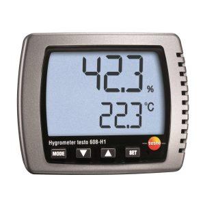 testo Malaysia 608-H1 | Thermohygrometer