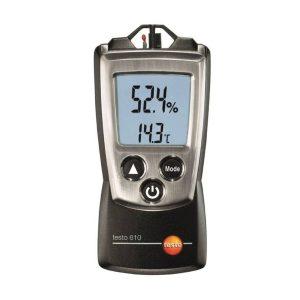 testo Malaysia 610 | Thermohygrometer