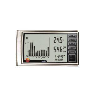 testo Malaysia 623 | Thermohygrometer