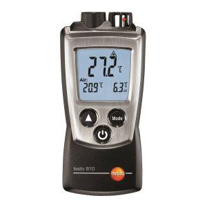 testo Malaysia 810 | Infrared Thermometer