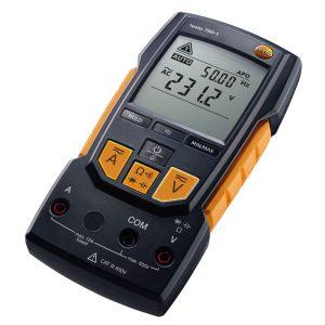 testo Malaysia 760-1 | Digital Multimeter