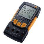 Testo Multimeters – Testo 760-2 – Digital Multimeter 01