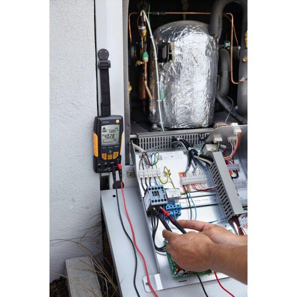 Testo Multimeters – Testo 760-2 – Digital Multimeter 05