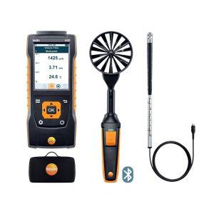 testo Malaysia 440 | Air Flow ComboKit 2 w/ Bluetooth