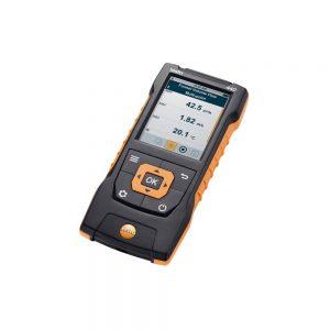testo Malaysia 440 | Air Velocity & IAQ Measuring Instrument