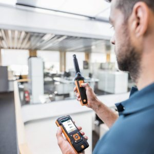 testo Malaysia 440 | CO₂ Kit w/ Bluetooth