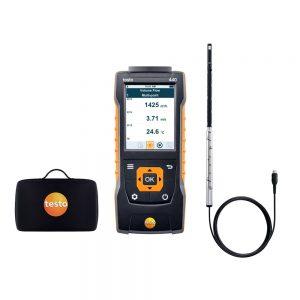 testo Malaysia 440 | Hot Wire Kit