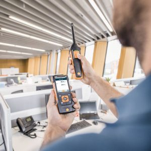 testo Malaysia 440 | Humidity Kit w/ Bluetooth