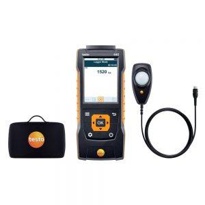 testo Malaysia 440 | Lux Kit