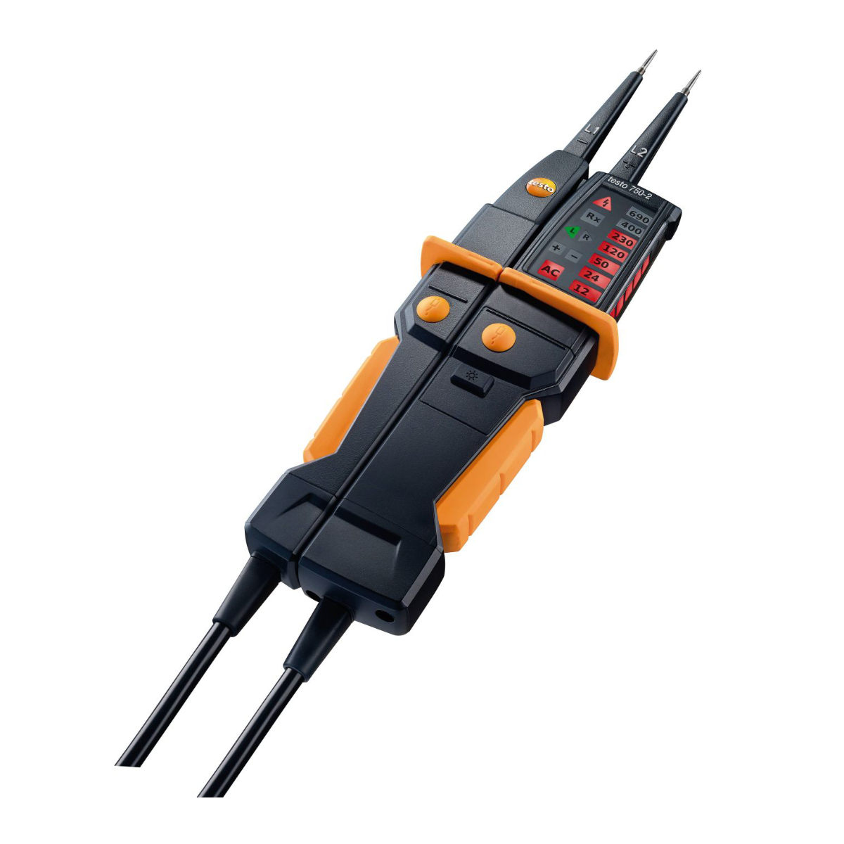 testo 750-2 | Voltage Tester