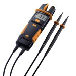 Testo Voltage Testers – Testo 755-1 – Current:Voltage Tester 01