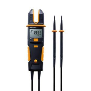 testo 755-1 | Current/Voltage Tester