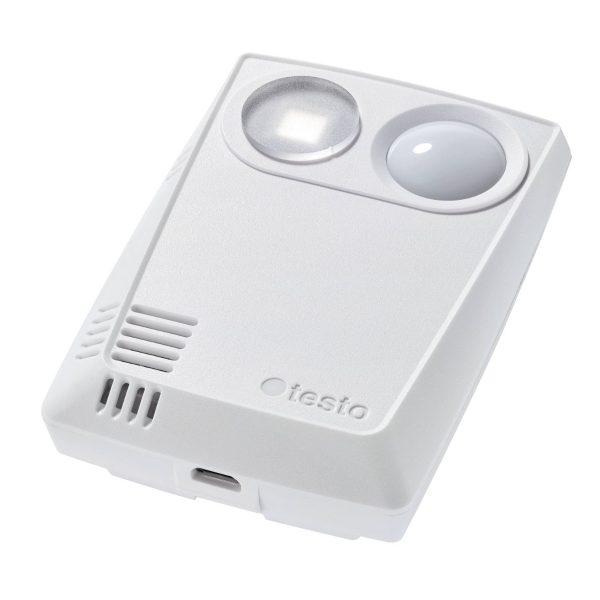 Testo 160 Thl Wifi Data Logger W Integrated Sensors