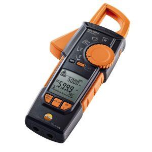 testo 770-3 | Clamp Meter