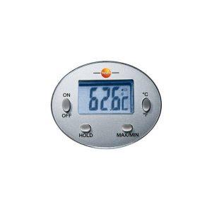 testo   Waterproof Mini Probe Thermometer