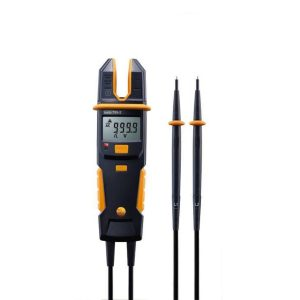 testo 755-2 | Current/Voltage Tester