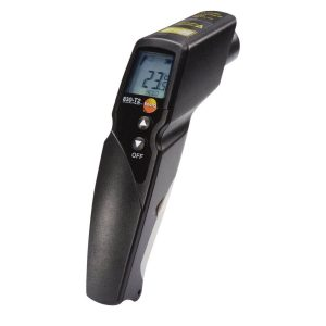 testo 830-T2 | Infrared Thermometer