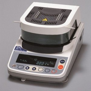 AND Weighing Malaysia | MS-70 Moisture Analyzer