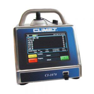 Climet Malaysia CI-1070 | NextGen Portable Particle Counter