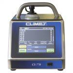 Climet Malaysia CI-770 | NextGen Portable Particle Counter