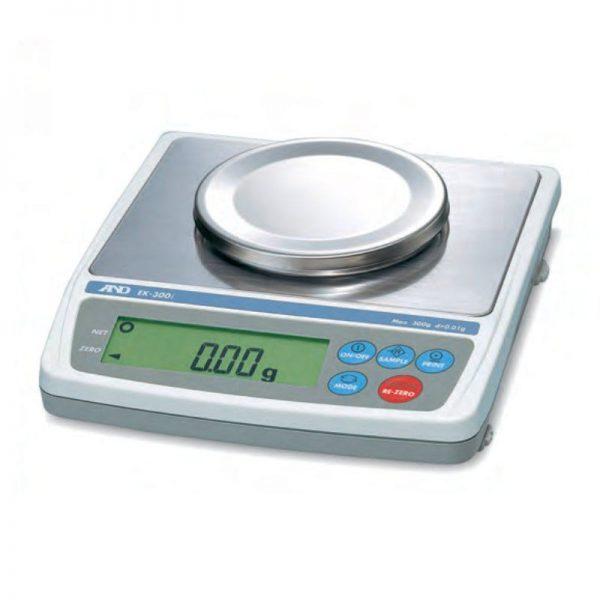 AND Weighing Malaysia EK-300i | EK-i Series Compact Balance