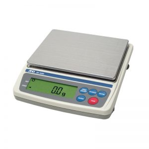 AND Weighing Malaysia EK-600i | EK-i Series Compact Balance