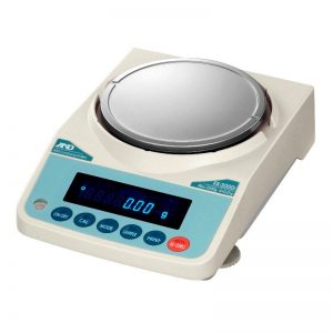 AND Weighing Malaysia FX-3000i | FX-i Series Precision Balance
