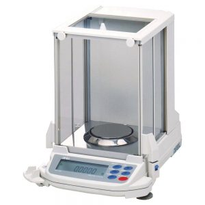 AND Weighing Malaysia GR-200 | GR Series Analytical Semi-Micro Balance