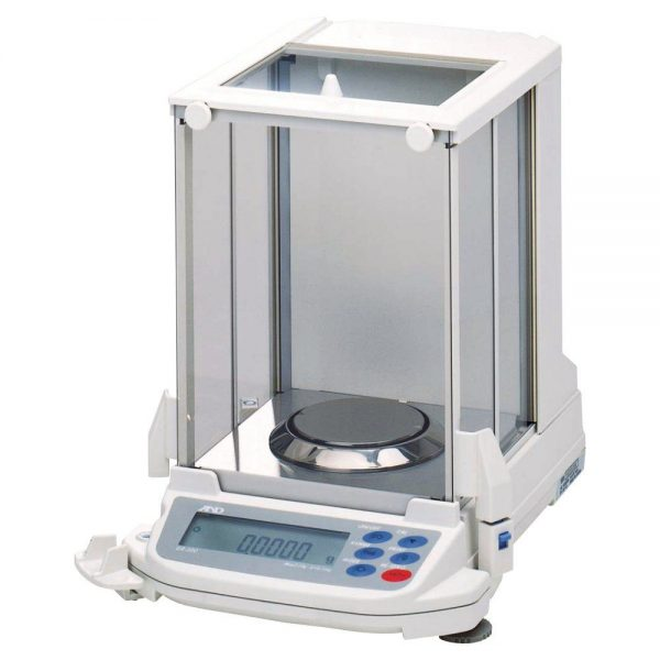 AND Weighing Malaysia GR-200 | GR Series Analytical Semi-Micro