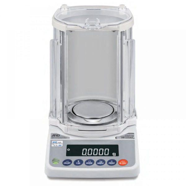 AND Weighing Malaysia HR-250AZ   Compact Analytical Balance w/ Internal Calibration