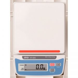 AND Weighing Malaysia HT-500 | HT SERIES COMPACT SCALE
