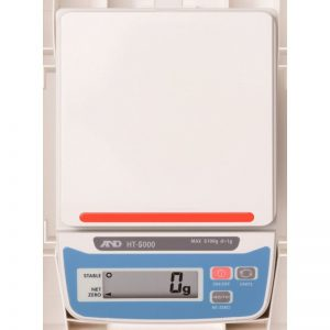 AND Weighing Malaysia HT-5000 | HT SERIES COMPACT SCALE
