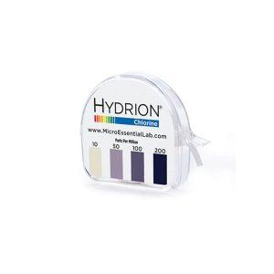 Chlorine Test Paper