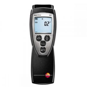 testo Malaysia 315-4   Ambient CO Measuring Instrument