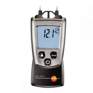 testo Malaysia 606-1 | Moisture Meter | Material Moisture