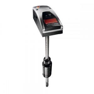 testo Malaysia 6448 | Compressed Air Meter w/ Bar Probe (DN40-250)